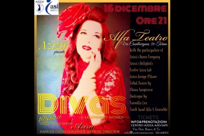 Divas – Legendary Women