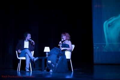 Divas - Intervista ad Aziza