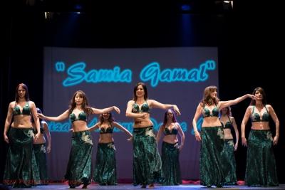 Divas – Aziza Groupe Milano