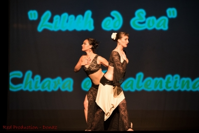 Divas – Chiara e Valentina