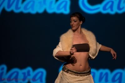 Divas - Chiara Sangiovese