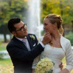 Servizio foto matrimoniale – Wedding