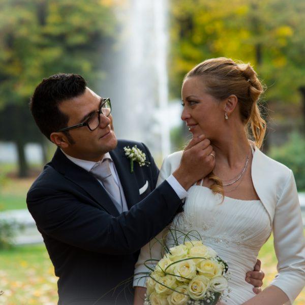 Wedding – Matrimoni